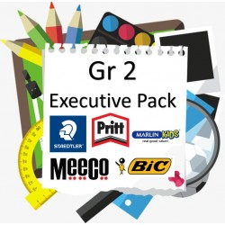 Curro Thatchfield - Grade 2 Executive Pack
