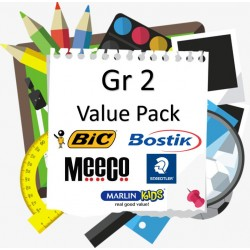 Curro Thatchfield - Grade 2 Value Pack
