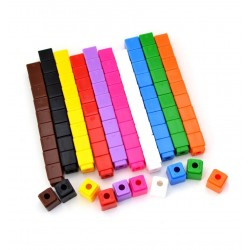 50 Counting Cubes